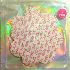 Pink petals 5 pairs!!!!!!